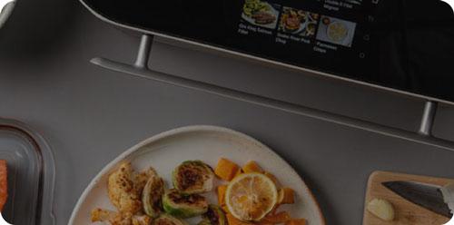 Brava Oven mobile image