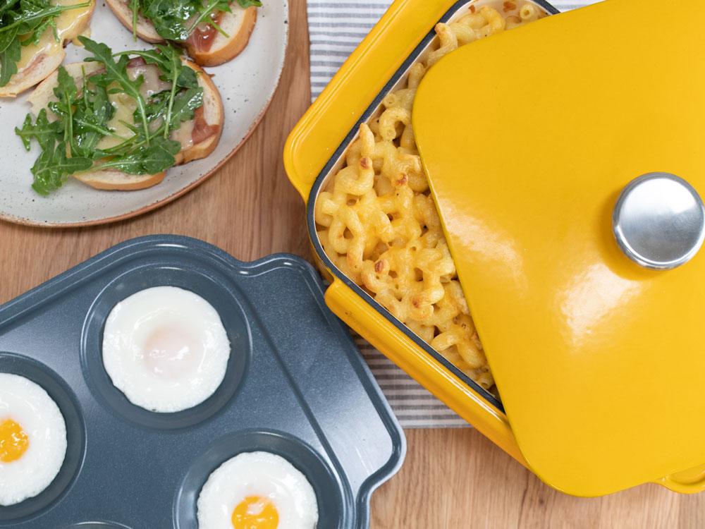 Premium Cookware